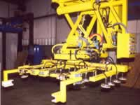 1045 Vacuum Lifter Loader
