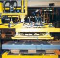 283 Vacuum Lifter Transfer system
