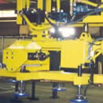 598 Vacuum Lifting - Stacking System