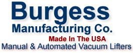 Burgess Manufacturing