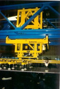 Large Vacuum Lifter