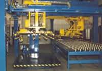 Vacuum Lift System