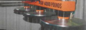 Vacuum Pads